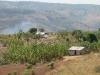 Landschaft im Hochland von Tanzania
