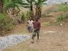 Kinder auf der Baustelle I